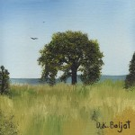 image of Refuge Tree, D. K. Boljat